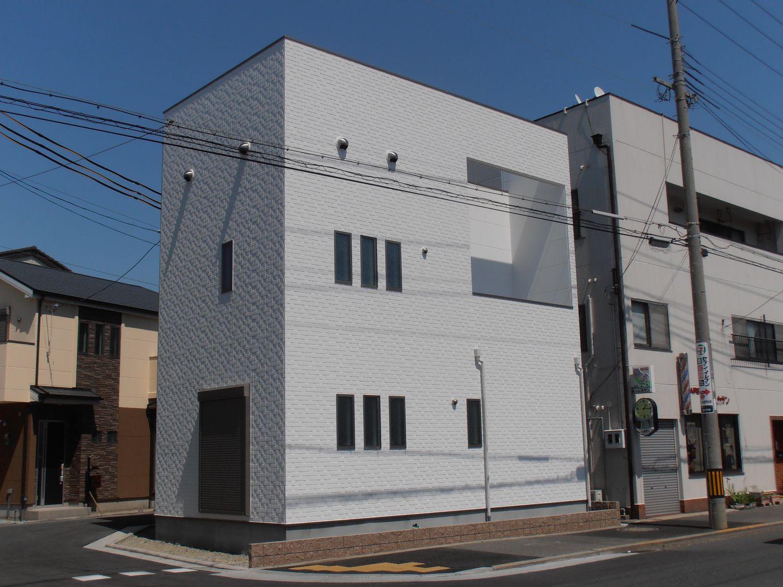 新築一戸建て:堺市中区土塔町 泉北高速鉄道線「深井」駅徒歩11分