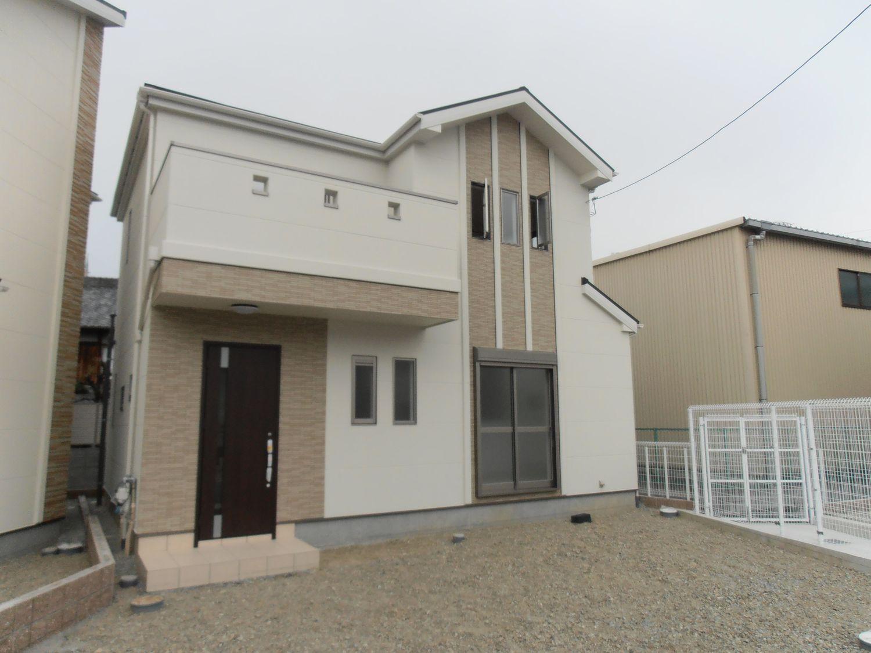 新築一戸建て:和泉市和田町 泉北高速鉄道線「和泉中央」駅徒歩23分