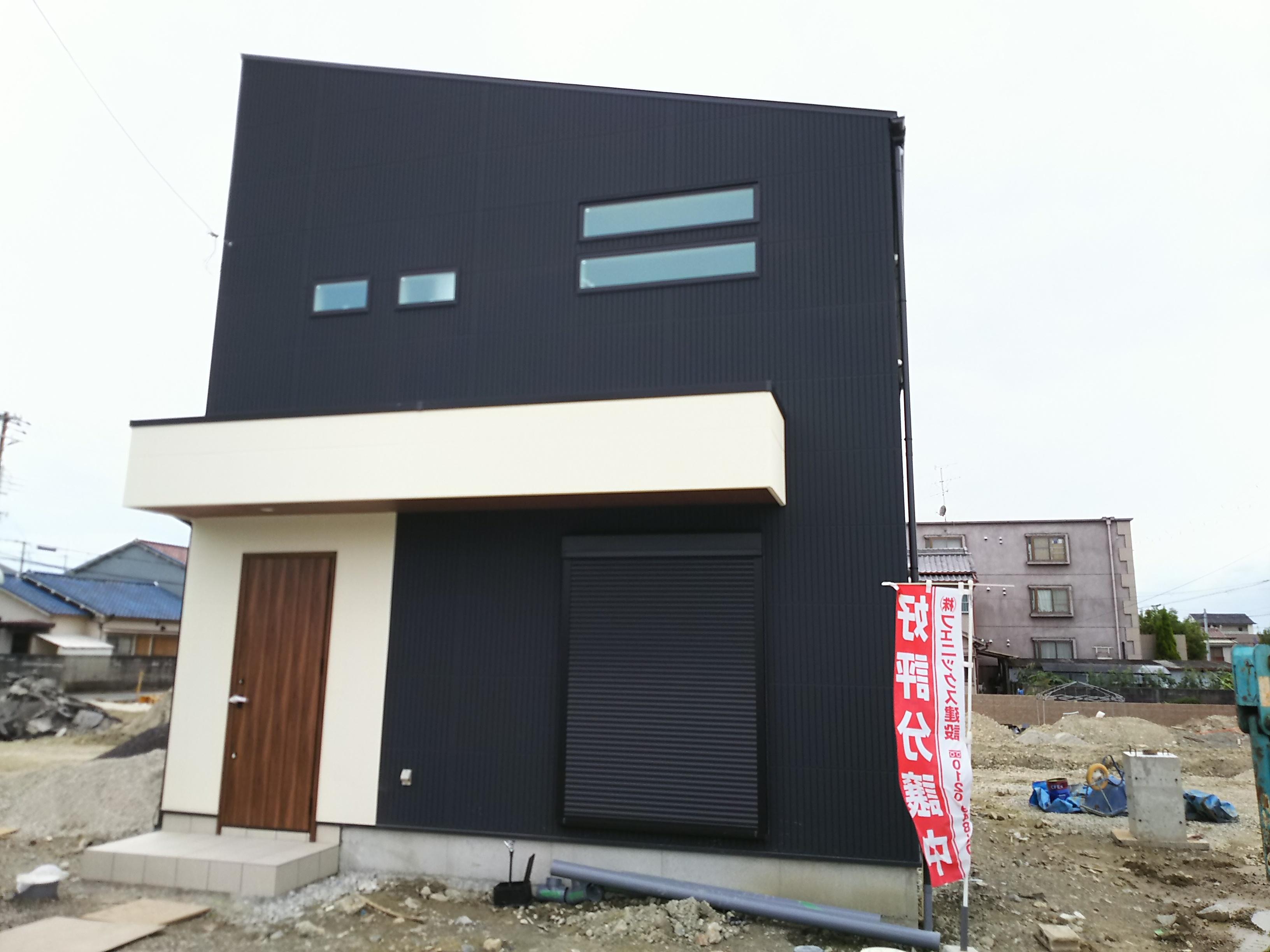 新築一戸建て:堺市西区浜寺元町6丁876  JR阪和線「鳳」駅徒歩13分