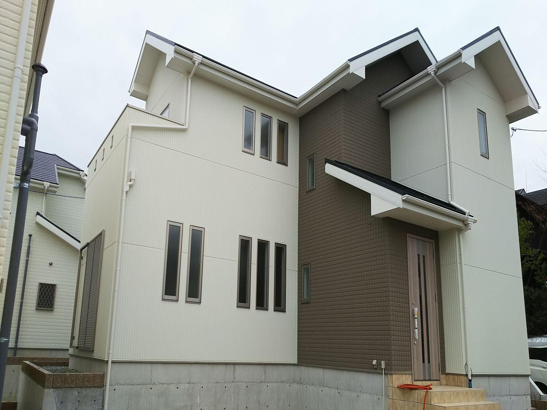 新築一戸建て:堺市西区鳳北町7丁29 JR阪和線「鳳」駅徒歩13分